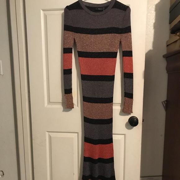 Zara Dresses & Skirts - Zara knitwear dress